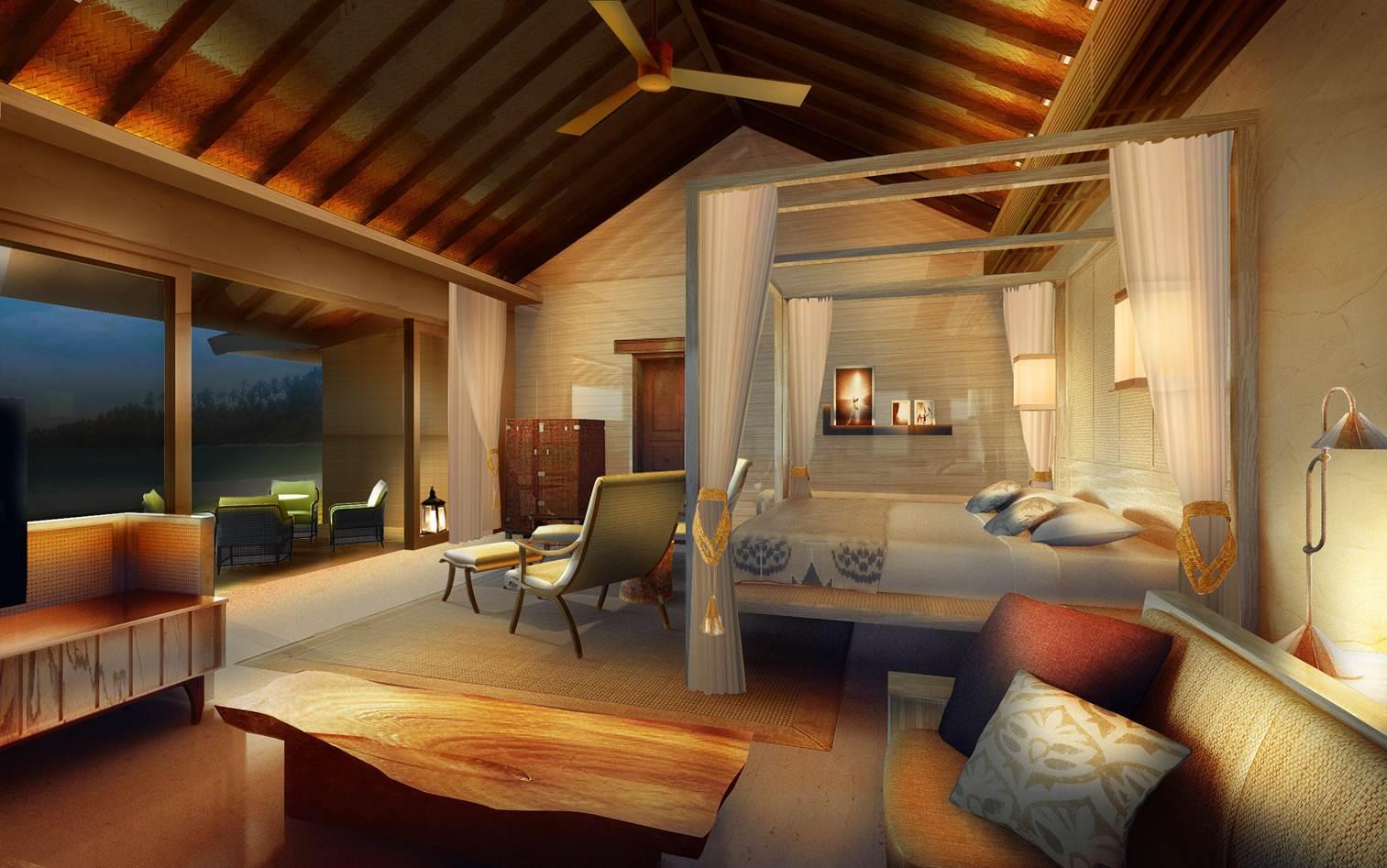 Digura Maldives Villa 1